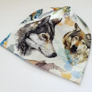 Hundid beanie müts