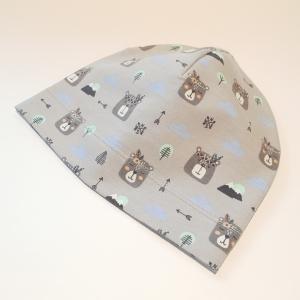 Boho karumõmmid beanie müts