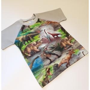 Dinosaurustega särk