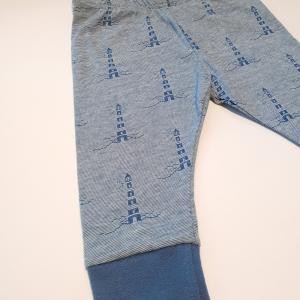 Majakatega püksid 62 cm