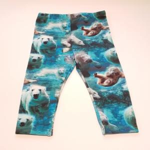 Jääkarudega retuusid 62 cm