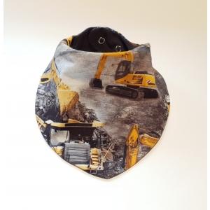 Ehitusmasinad 2 kaelarätt