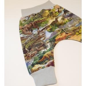 Dinosaurused 2 soonikuga püksid